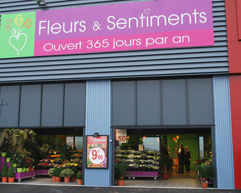 Magasin SAINT-FLOUR